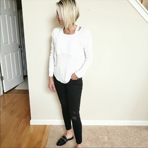 Free people movement thermal